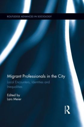 Migrant Professionals in the City