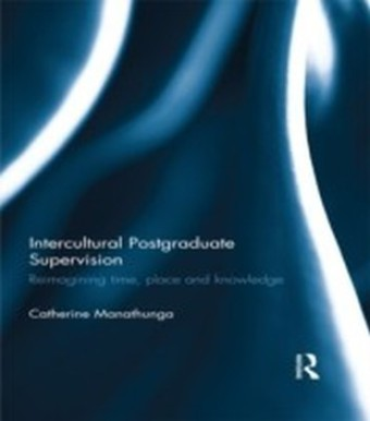 Intercultural Postgraduate Supervision