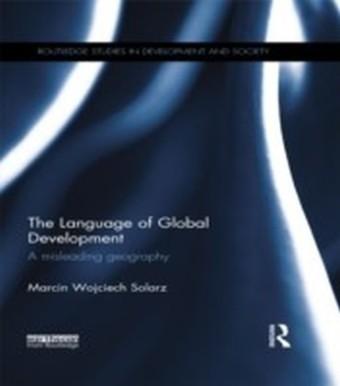 Language of Global Development