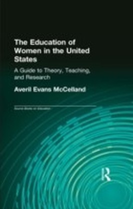 Education of Women in the United States