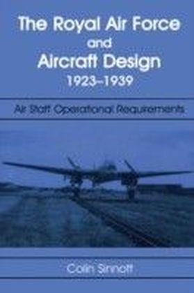 RAF and Aircraft Design