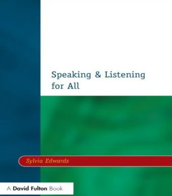 Speaking & Listening for All