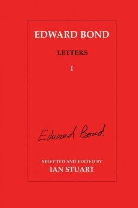 Edward Bond Letters: Volume 5