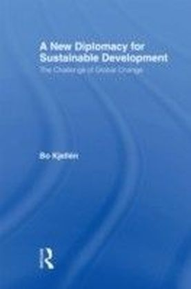 New Diplomacy for Sustainable Development