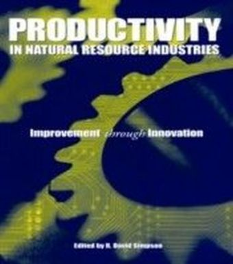Productivity in Natural Resource Industries