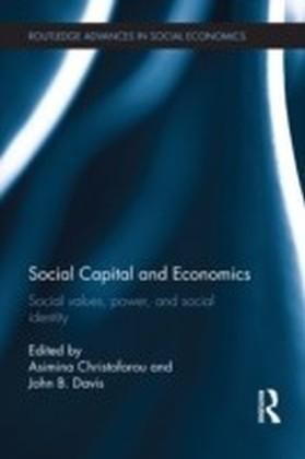 Social Capital and Economics