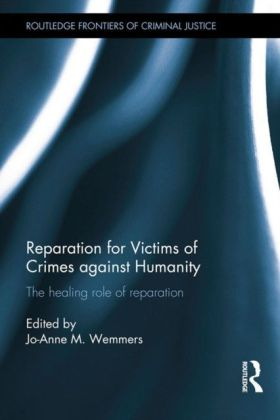 Reparation for Victims of Crimes against Humanity