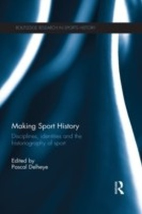 Making Sport History