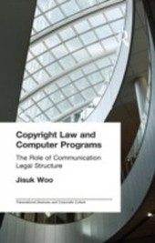 Copyright Law and Computer Programs