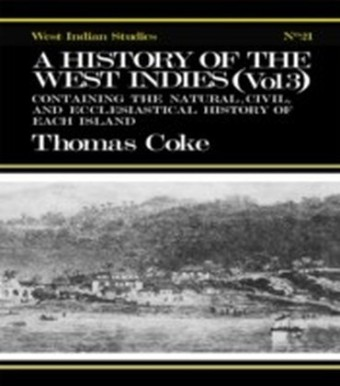 History of the West Indies