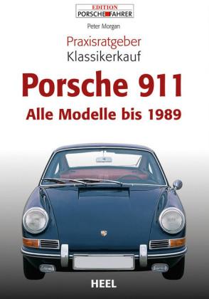 Praxisratgeber Klassikerkauf Porsche 911