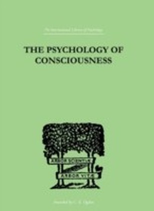 Psychology Of Consciousness
