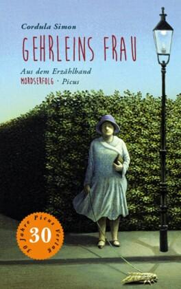 Gehrleins Frau