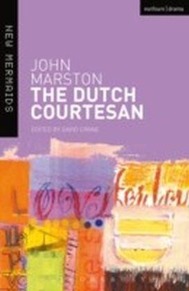 Dutch Courtesan