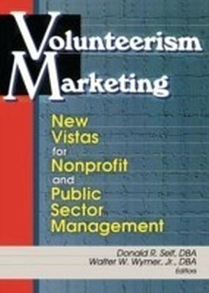 Volunteerism Marketing