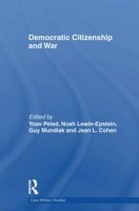 Democratic Citizenship and War