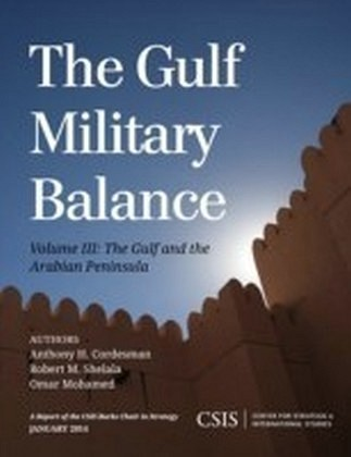 Gulf Military Balance