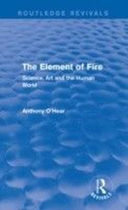 Element of Fire (Routledge Revivals)