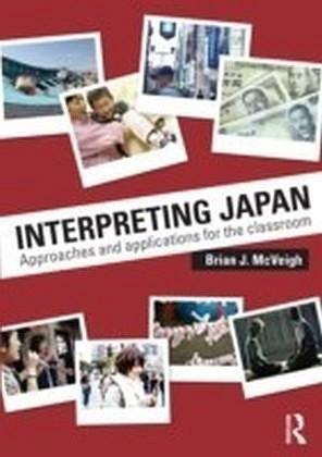 Interpreting Japan