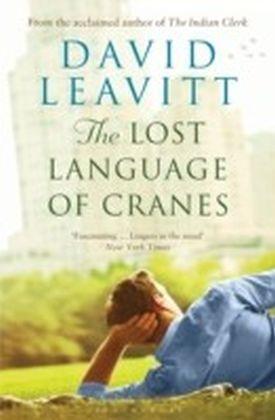 Lost Language of Cranes