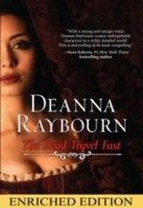 Dead Travel Fast (Mills & Boon M&B)