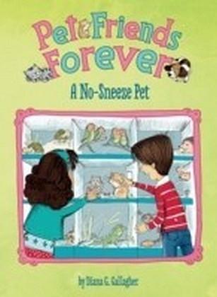 No-Sneeze Pet