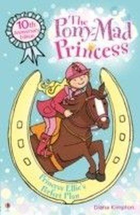 Princess Ellie's Perfect Plan