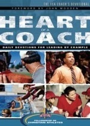 Heart of a Coach