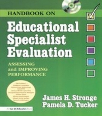 Handbook on Educational Specialist Evaluation
