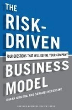 Risk-Driven Business Model