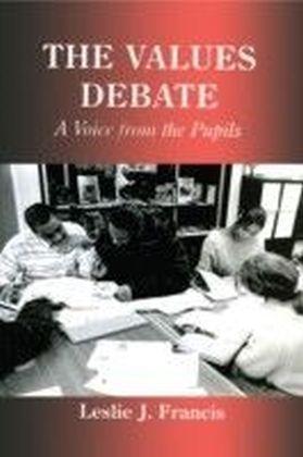 Values Debate