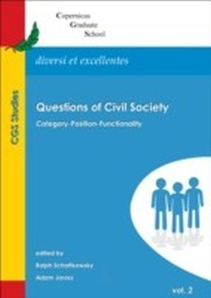 Questions of Civil Society