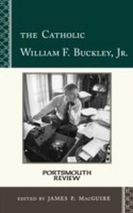 Catholic William F. Buckley, Jr.