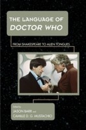 Language of Doctor Who