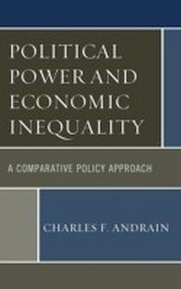 Political Power and Economic Inequality