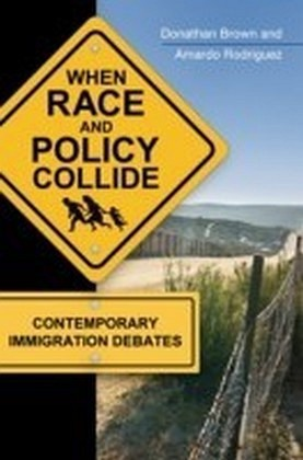 When Race and Policy Collide