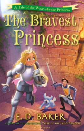 Bravest Princess