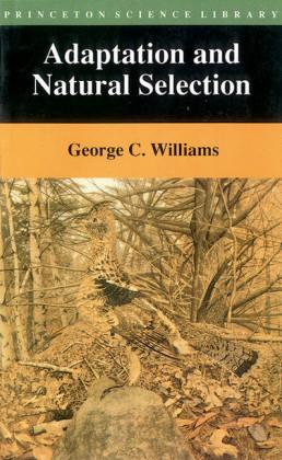 Adaptation and Natural Selection