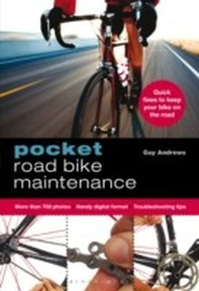 Pocket Road Bike Maintenance