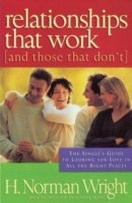 Relationships That Work (and Those That Don't)