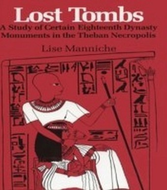 Lost Tombs