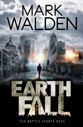 Earthfall - Retribution