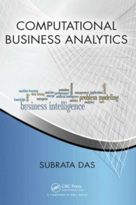 Computational Business Analytics