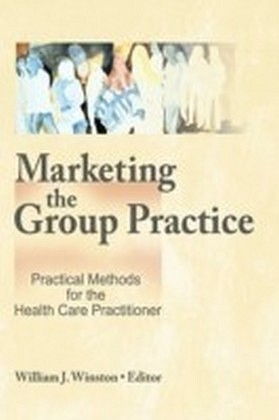 Marketing the Group Practice