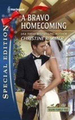 Bravo Homecoming (Mills & Boon Cherish)