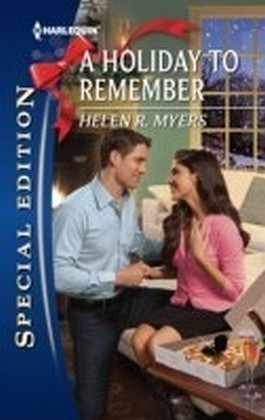 Holiday to Remember (Mills & Boon Cherish)