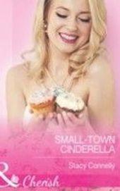 Small-Town Cinderella (Mills & Boon Cherish) (The Pirelli Brothers - Book 3)