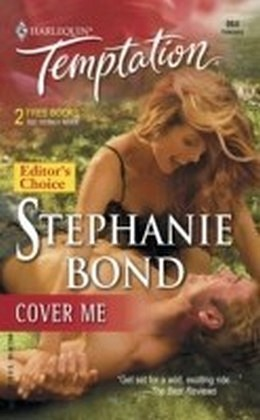 Cover Me (Mills & Boon Blaze)