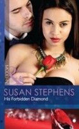His Forbidden Diamond (Mills & Boon Modern) (The Skavanga Diamonds - Book 4)