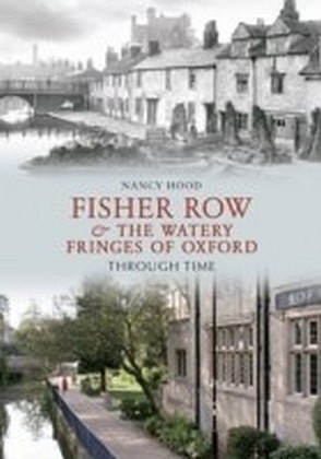 Fisher Row and the Watery Frin